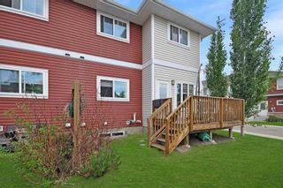 Photo 21: 34 450 MCCONACHIE Way in Edmonton: Zone 03 Townhouse for sale : MLS®# E4251587