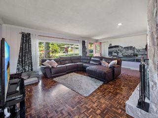 Photo 6: 663 Kent Rd in : SW Tillicum House for sale (Saanich West)  : MLS®# 878931