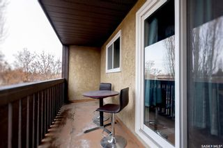 Photo 24: 406 139 St Lawrence Court in Saskatoon: River Heights SA Residential for sale : MLS®# SK858417