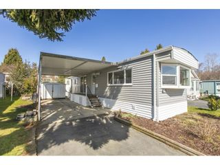 """Photo 27: 181 1840 160 Street in Surrey: King George Corridor Manufactured Home for sale in """"BREAKAWAY BAYS"""" (South Surrey White Rock)  : MLS®# R2585723"""