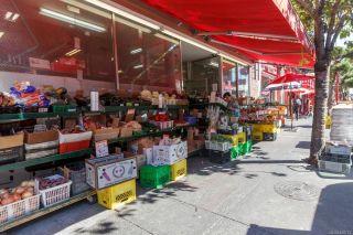 Photo 40: 412A 456 Pandora Ave in : Vi Downtown Condo for sale (Victoria)  : MLS®# 858733