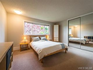 Photo 9: 599 Ridgegrove Ave in VICTORIA: SW Northridge House for sale (Saanich West)  : MLS®# 700992