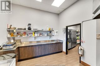 Photo 3: 446 ADVANCE BOULEVARD Unit# B & C in Lakeshore: Industrial for lease : MLS®# 21012686