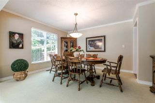 """Photo 5: 1639 133A Street in Surrey: Crescent Bch Ocean Pk. House for sale in """"AMBLEGREEN"""" (South Surrey White Rock)  : MLS®# R2169995"""