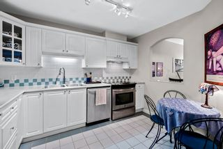 """Photo 10: 119 5735 HAMPTON Place in Vancouver: University VW Condo for sale in """"THE BRISTOL"""" (Vancouver West)  : MLS®# R2625027"""