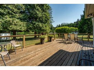 """Photo 26: 82 CLOVERMEADOW Crescent in Langley: Salmon River House for sale in """"Salmon River"""" : MLS®# R2485764"""