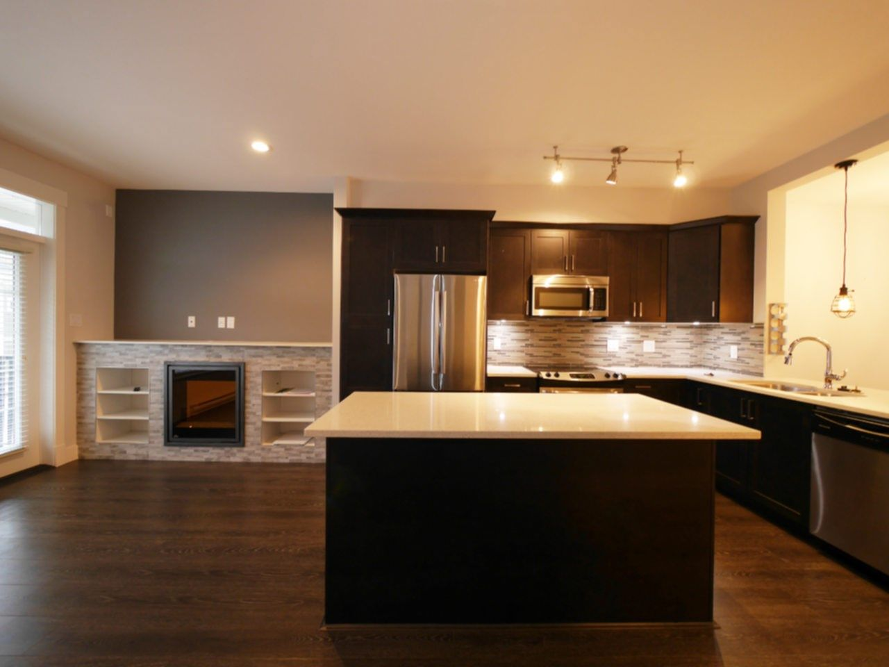 """Photo 2: Photos: 36 19525 73 Avenue in Surrey: Clayton Townhouse for sale in """"Uptown Clayton"""" (Cloverdale)  : MLS®# R2069814"""