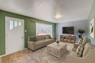 Photo 3: 522 4th Street: Canmore Detached for sale : MLS®# A1105487