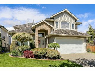 Photo 1: 16875 60A Avenue in Surrey: Cloverdale BC House for sale (Cloverdale)  : MLS®# F1411484