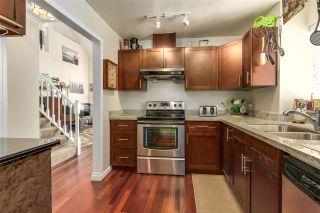 "Photo 6: 307 7520 MOFFATT Road in Richmond: Brighouse South Condo for sale in ""PARC ELLISSE"" : MLS®# R2159223"