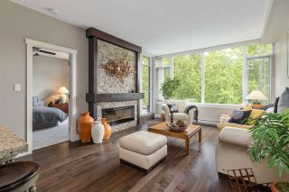 """Photo 11: 905 1415 PARKWAY Boulevard in Coquitlam: Westwood Plateau Condo for sale in """"CASCADE"""" : MLS®# R2588709"""