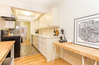 """Photo 9: 103 1330 MARTIN Street: White Rock Condo for sale in """"THE COACH HOUSE"""" (South Surrey White Rock)  : MLS®# R2517158"""