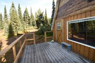 """Photo 10: 277 PRAIRIE Road in Smithers: Smithers - Rural House for sale in """"Prairie Cabin Colony"""" (Smithers And Area (Zone 54))  : MLS®# R2492758"""