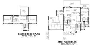 """Photo 2: House 2 Lot 1 MALCOLM CREEK Road: Roberts Creek House for sale in """"Gibsons"""" (Sunshine Coast)  : MLS®# R2602620"""