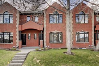 Photo 2: 403 3511 14A Street SW in Calgary: Altadore Row/Townhouse for sale : MLS®# A1104050
