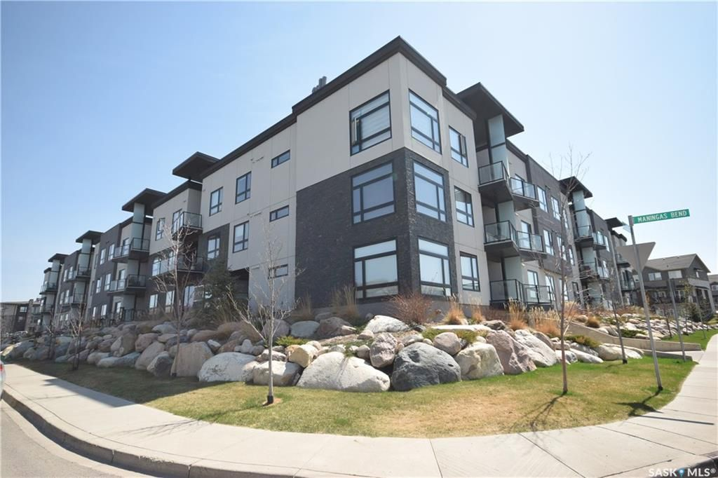 Main Photo: 212 225 Maningas Bend in Saskatoon: Evergreen Residential for sale : MLS®# SK847167