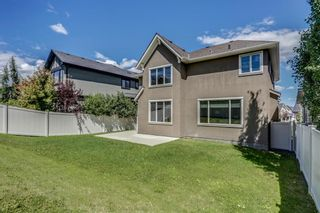 Photo 30: 104 Aspen Cliff Close SW in Calgary: Aspen Woods Detached for sale : MLS®# A1147035