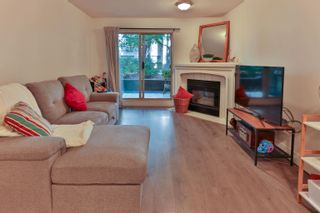 """Photo 1: 112a 2615 JANE Street in Port Coquitlam: Central Pt Coquitlam Condo for sale in """"BURLEIGH GREEN"""" : MLS®# R2617677"""