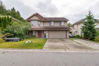 Photo 1: 8250 HERAR Lane in Mission: Mission BC House for sale : MLS®# R2391136