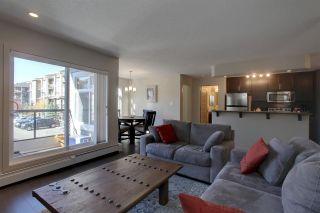 Photo 2: 11517 ELLERSLIE RD SW SW in Edmonton: Zone 55 Condo for sale : MLS®# E4094903
