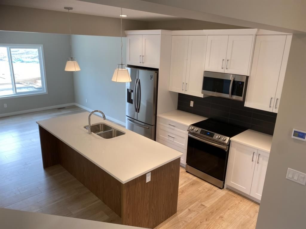 Photo 8: Photos: 154 Highview Gate: Airdrie Detached for sale : MLS®# A1140615
