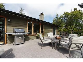 Photo 18: 2637 Tanner Rd in VICTORIA: CS Martindale House for sale (Central Saanich)  : MLS®# 701814