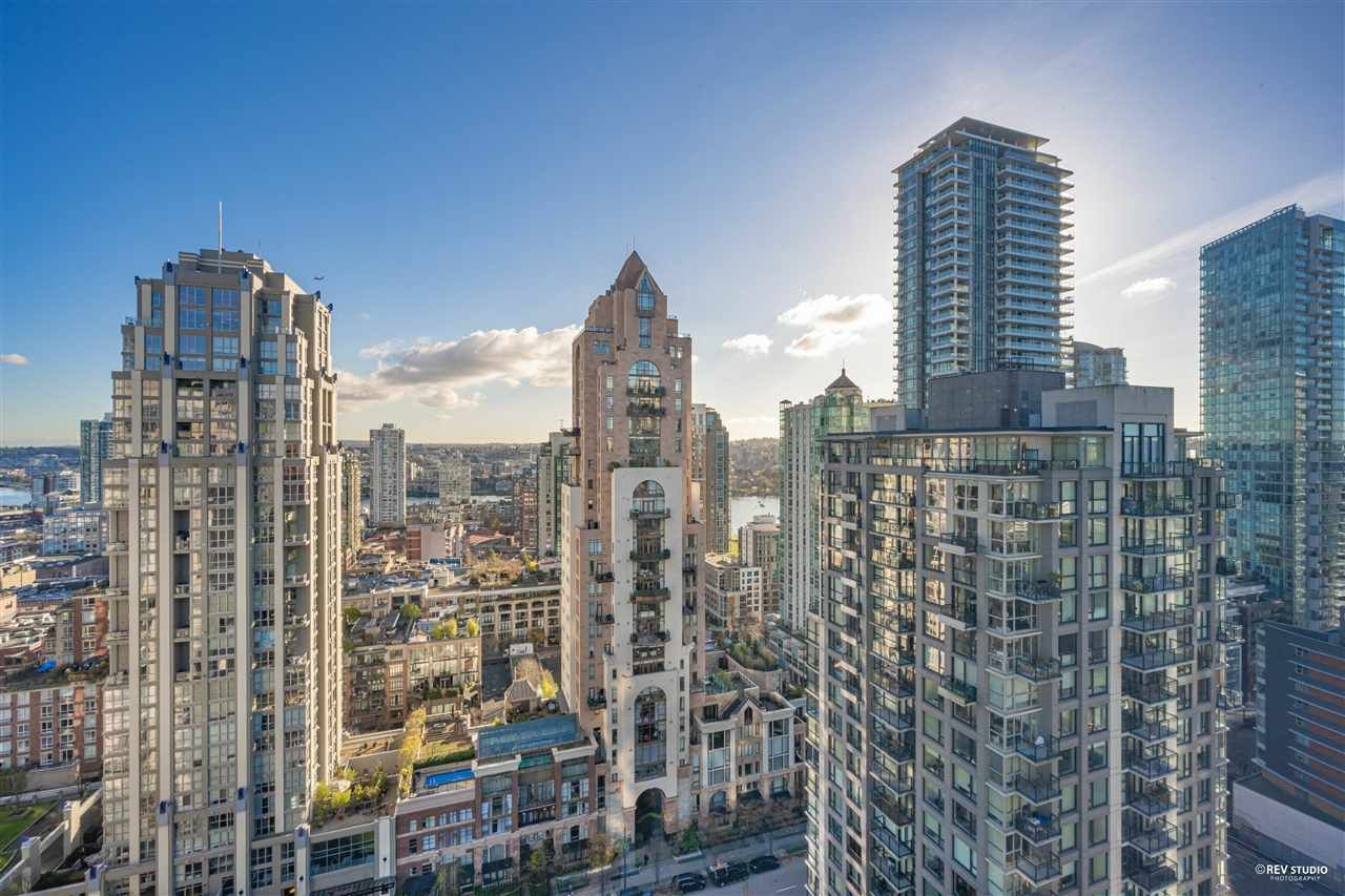 """Photo 7: Photos: 1401 1238 SEYMOUR Street in Vancouver: Downtown VW Condo for sale in """"THE SPACE"""" (Vancouver West)  : MLS®# R2520767"""