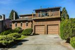 Property Photo: 848 IRVINE ST in Coquitlam