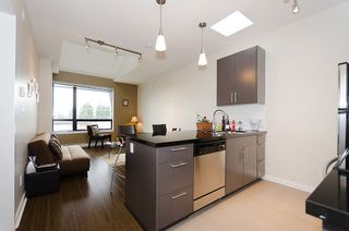 """Photo 10: 404 5211 GRIMMER Street in Burnaby: Metrotown Condo for sale in """"OAKTERRA"""" (Burnaby South)  : MLS®# V927546"""