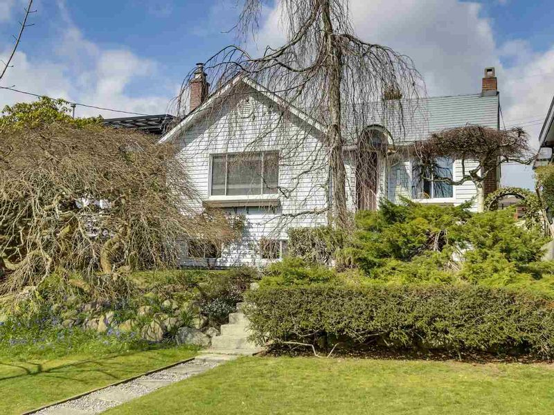 FEATURED LISTING: 813 69TH Avenue West Vancouver