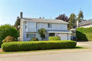 Photo 1: 1519 161 Street in Surrey: King George Corridor House for sale (South Surrey White Rock)  : MLS®# R2223386