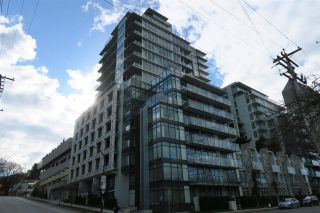 Photo 2: 305 728 W 8TH AVENUE in Vancouver: Fairview VW Condo for sale (Vancouver West)  : MLS®# R2396596