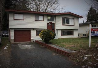 Photo 1: 33835 FERN STREET in Abbotsford: Central Abbotsford House for sale : MLS®# R2022609