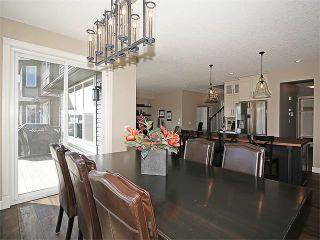 Photo 11: 169 KINGSBRIDGE Way SE: Airdrie House for sale : MLS®# C4111367