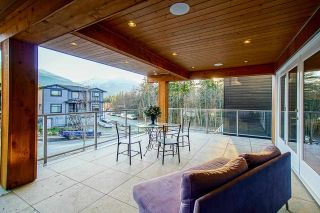 Photo 16: 3315 DESCARTES Place in Squamish: University Highlands House for sale : MLS®# R2580131