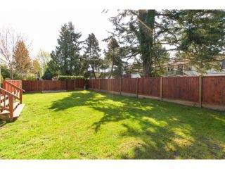 "Photo 18: 5290 1ST Avenue in Tsawwassen: Pebble Hill House for sale in ""PEBBLE HILL"" : MLS®# V1118434"
