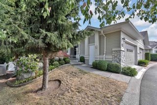 """Photo 3: 7 16888 80 Avenue in Surrey: Fleetwood Tynehead Townhouse for sale in """"STONECROFT"""" : MLS®# R2610789"""
