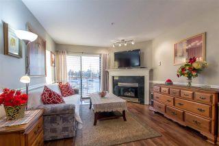 """Photo 4: 402 12025 207A Street in Maple Ridge: Northwest Maple Ridge Condo for sale in """"The Atrium"""" : MLS®# R2430616"""