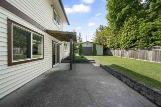 Photo 28: 3587 ARGYLL Street in Abbotsford: Central Abbotsford House for sale : MLS®# R2456736