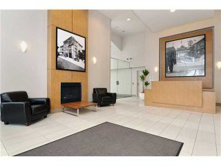 """Photo 9: 1209 550 TAYLOR Street in Vancouver: Downtown VW Condo for sale in """"THE TAYLOR"""" (Vancouver West)  : MLS®# V903570"""
