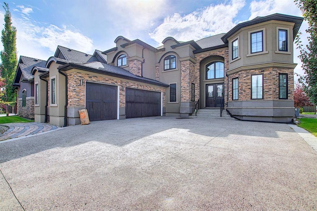 Main Photo: 36 Aspen Ridge Manor SW in Calgary: Aspen Woods Detached for sale : MLS®# A1141765