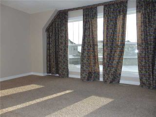 Photo 11: 115 MORNINGSIDE Mews SW in : Airdrie Residential Detached Single Family for sale : MLS®# C3598678