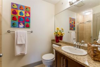 Photo 11: D 2266 KELLY Avenue in Port Coquitlam: Central Pt Coquitlam Townhouse for sale : MLS®# R2500291
