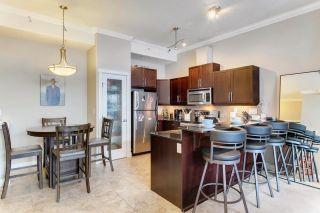 Photo 4: 448 10121 80 Avenue in Edmonton: Zone 17 Condo for sale : MLS®# E4264362