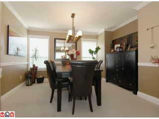 """Photo 3: 3375 197TH ST in Langley: Brookswood Langley House for sale in """"MEADOWBROOK"""" : MLS®# F1224556"""