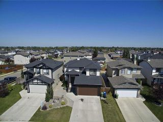 Photo 46: 2136 LUXSTONE Boulevard SW: Airdrie Detached for sale : MLS®# C4282624