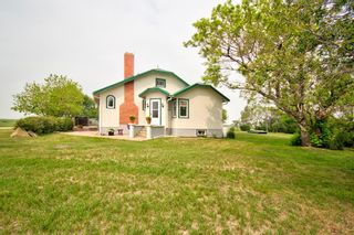 Photo 1: 29032 Rge Rd 275: Rural Mountain View County Detached for sale : MLS®# A1130584