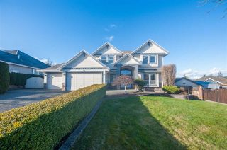 Main Photo: 8598 171 Street in Surrey: Fleetwood Tynehead House for sale : MLS®# R2541643