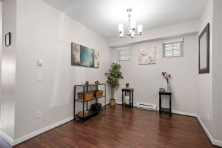 """Photo 5: 1428 MARGUERITE Street in Coquitlam: Burke Mountain Townhouse for sale in """"BELMONT WALK"""" : MLS®# R2584328"""