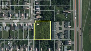 Photo 1: 2455 PARENT ROAD in Prince George: Vacant Land for sale : MLS®# R2548505